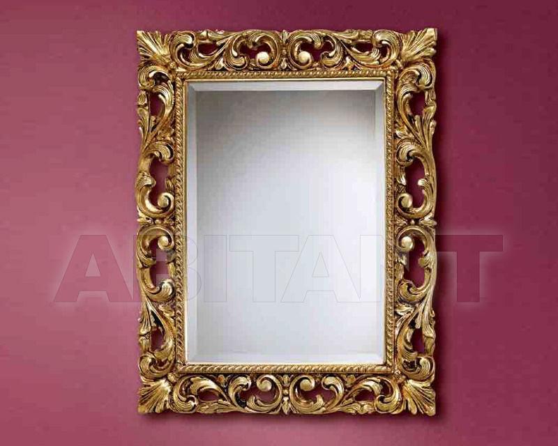 Купить Зеркало настенное Mirandola  Riflessi D'autore 3 1260 o
