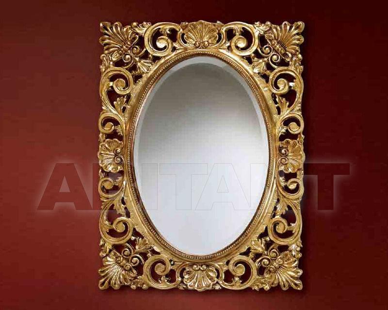 Купить Зеркало настенное Mirandola  Riflessi D'autore 3 1270