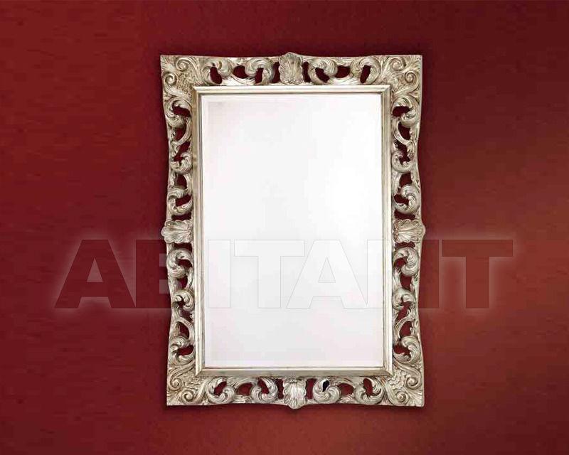 Купить Зеркало настенное Mirandola  Riflessi D'autore 3 1291