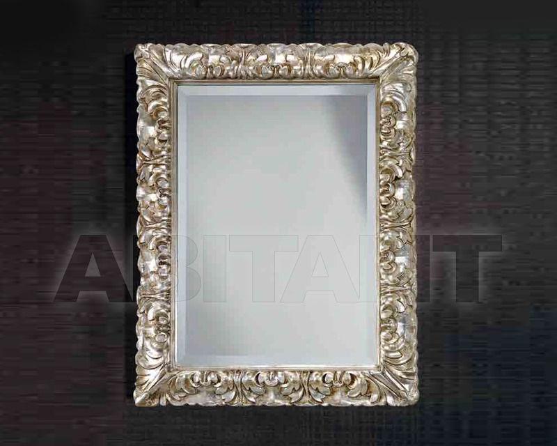 Купить Зеркало настенное Mirandola  Riflessi D'autore 3 1342