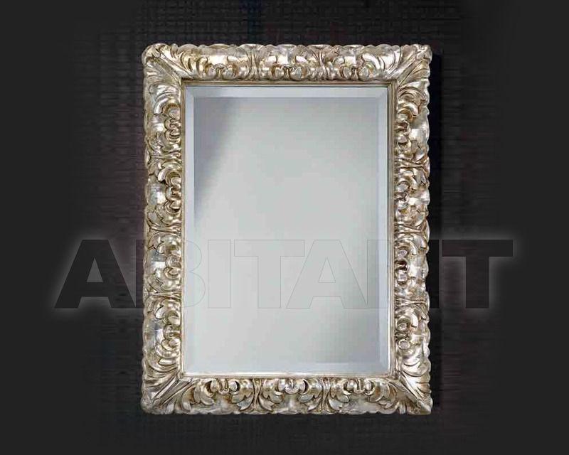 Купить Зеркало настенное Mirandola  Riflessi D'autore 3 1341