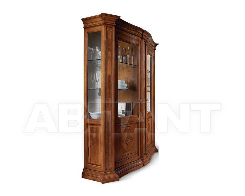 Купить Сервант Rudiana Interiors Accademia A002