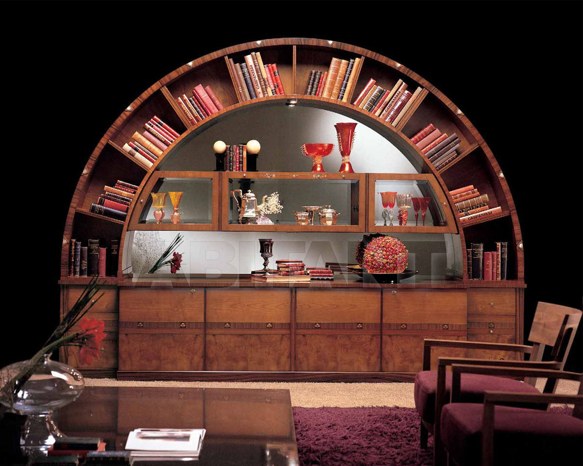 Купить Библиотека ARCO Carpanelli spa Day Room VL 13