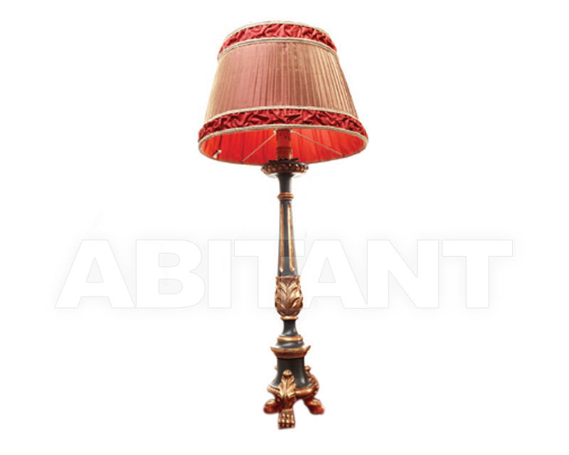 Купить Лампа настольная Daniela Lucato Ducale LT10