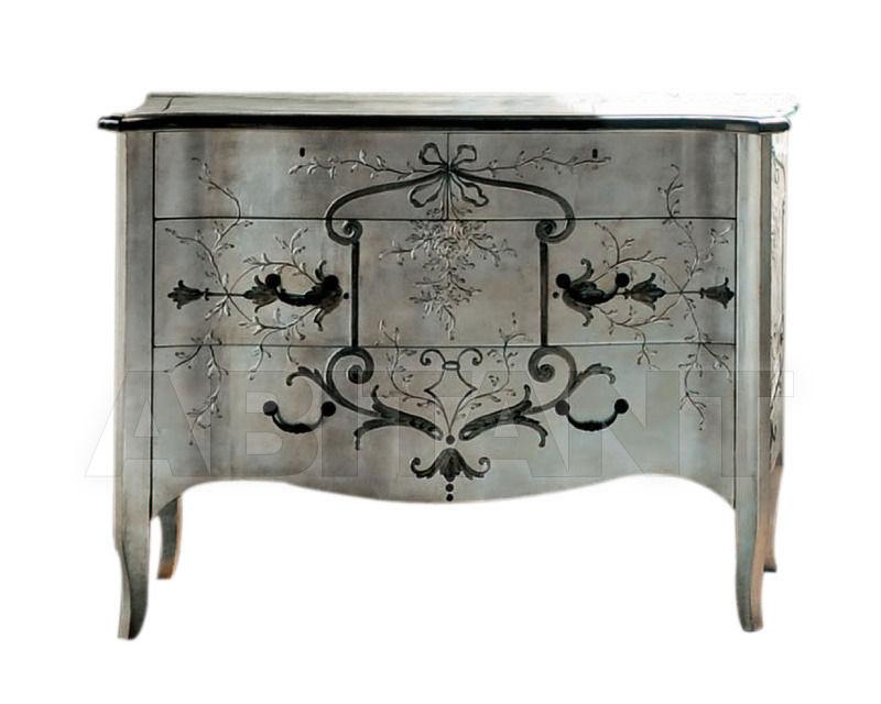 Купить Комод Gioconda Patina by Codital srl Exquisite Furniture C72 ST / DW 2
