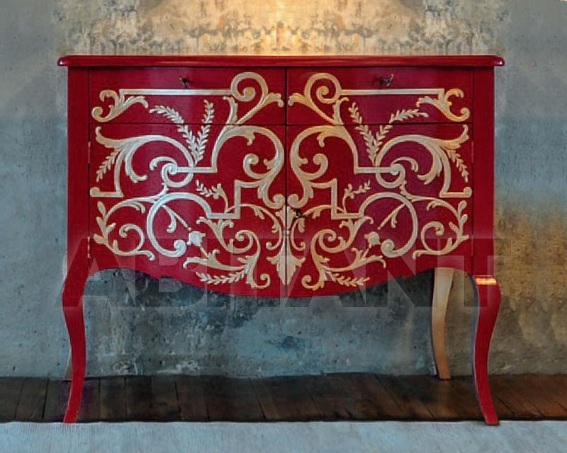 Купить Комод San Marco Patina by Codital srl Exquisite Furniture C25 ST / CA