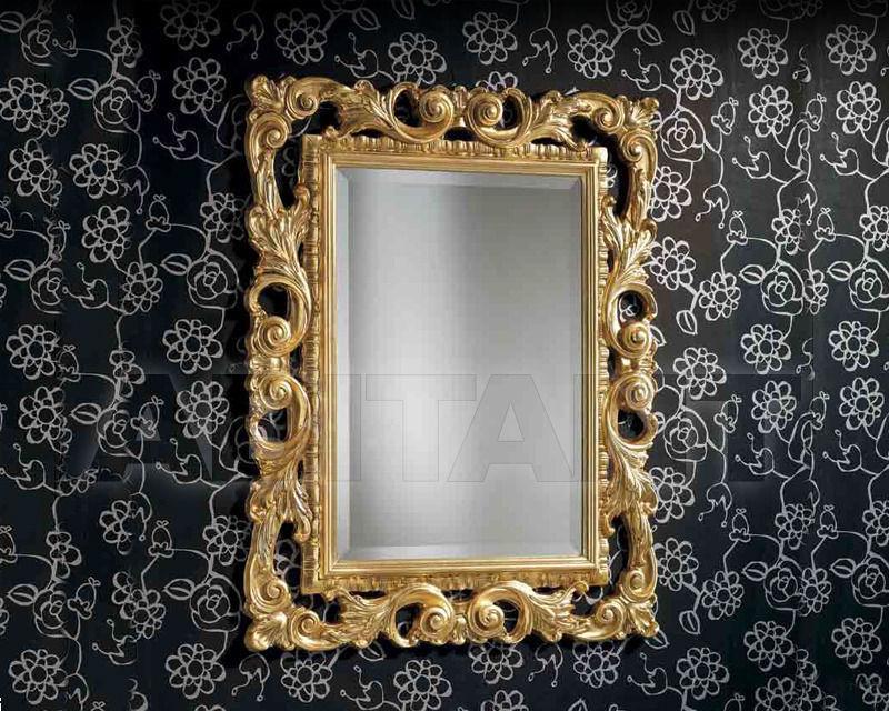 Купить Зеркало настенное Mirandola  Riflessi D'autore 3 1380