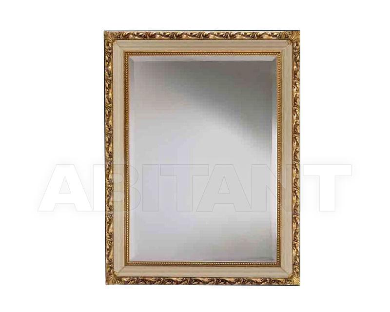 Купить Зеркало настенное Mirandola  Riflessi D'autore 3 1202