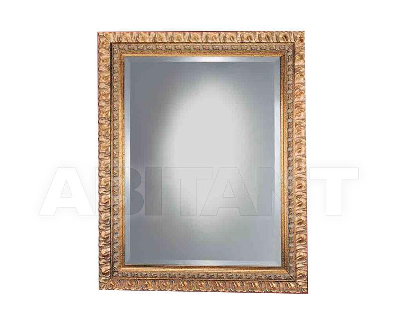 Купить Зеркало настенное Mirandola  Riflessi D'autore 3 1442