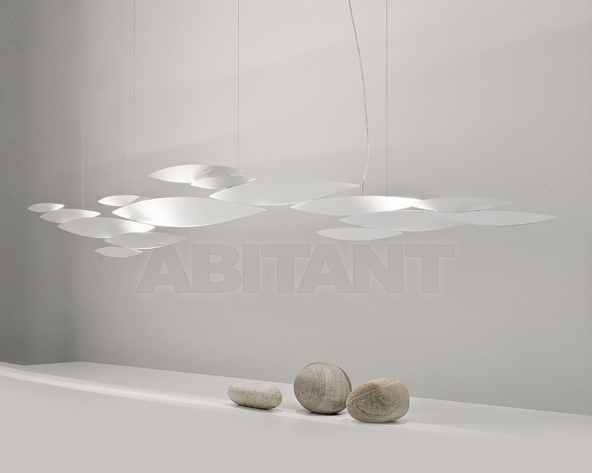 Купить Светильник I LUCCI ARGENTATI Terzani Precious - Design ØN81S E8 C8