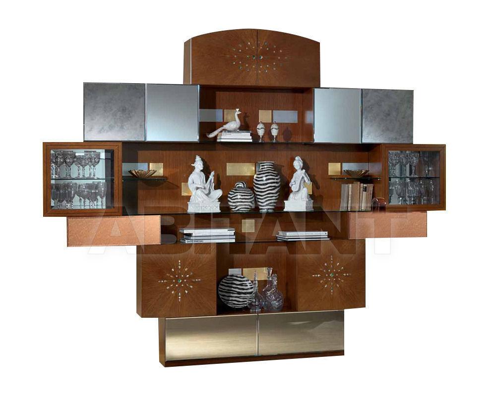 Купить Модульная система KLIMT Carpanelli spa Day Room VL 29