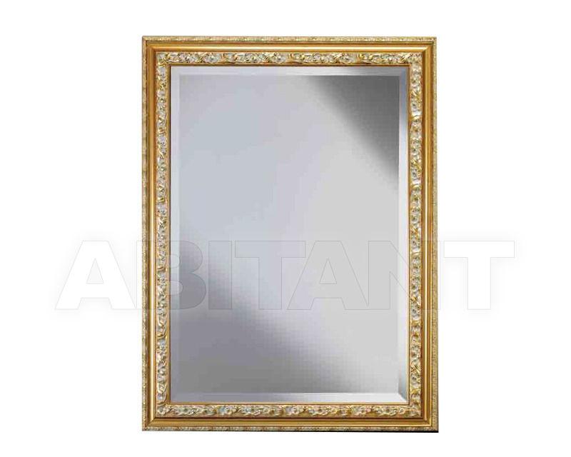 Купить Зеркало настенное Mirandola  Riflessi D'autore 3 1462