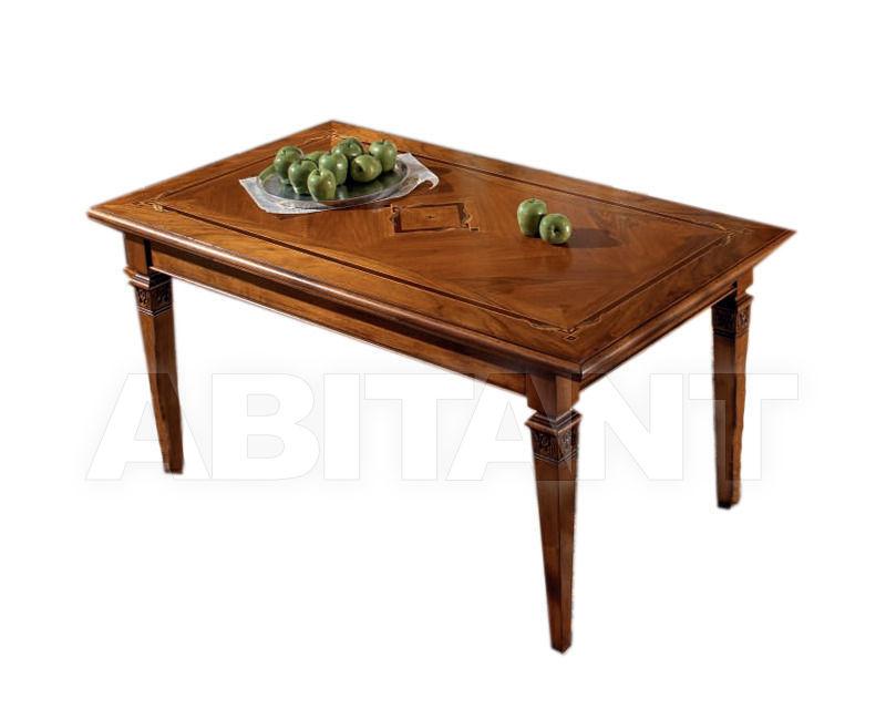 Купить Стол обеденный Rudiana Interiors Accademia A007