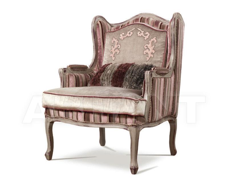 Купить Кресло Daniela Lucato Eclettica PEC1
