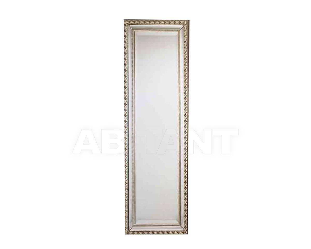 Купить Зеркало настенное Mirandola  Riflessi D'autore 3 1530