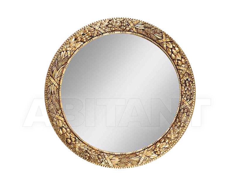 Купить Зеркало настенное Mirandola  Riflessi D'autore 3 1570