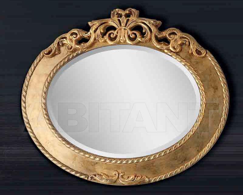 Купить Зеркало настенное Mirandola  Riflessi D'autore 3 1580