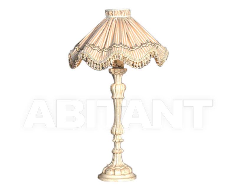 Купить Лампа настольная Daniela Lucato Eclettica LT13