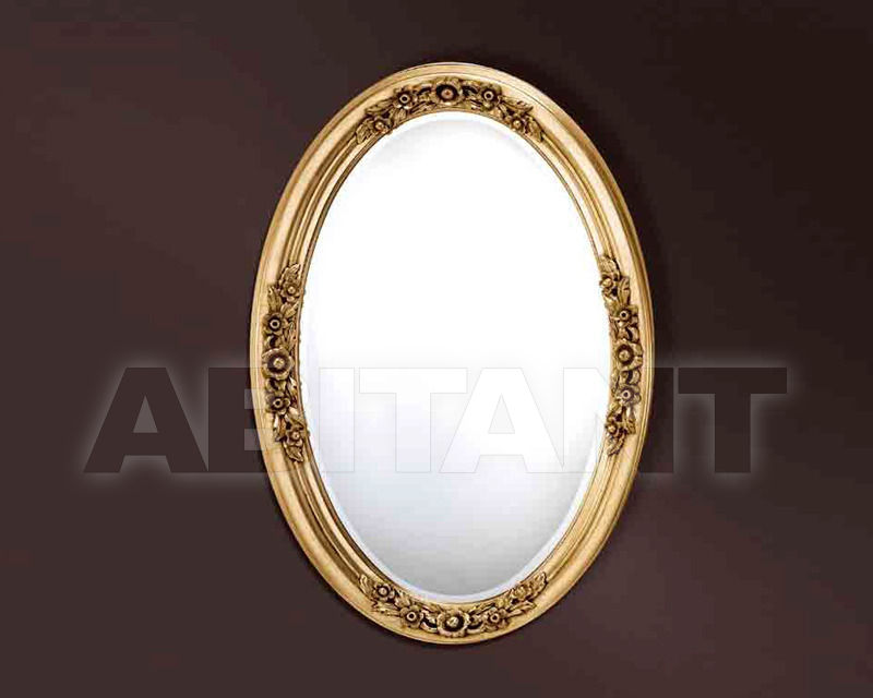 Купить Зеркало настенное Mirandola  Riflessi D'autore 3 1611