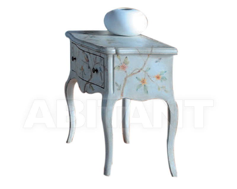 Купить Тумбочка NIGHTSTAND Patina by Codital srl Exquisite Furniture C04 MOD / 1DW