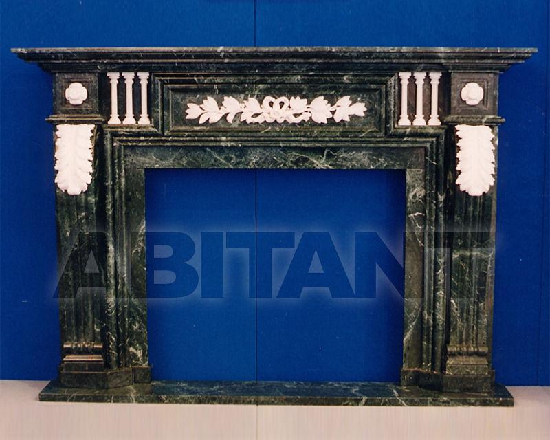 Купить Каминный портал Logic Art Luxury AC057