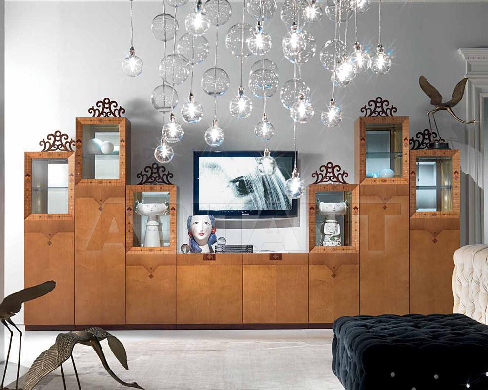 Купить Модульная система DALÌ Carpanelli spa Day Room CR 38-B