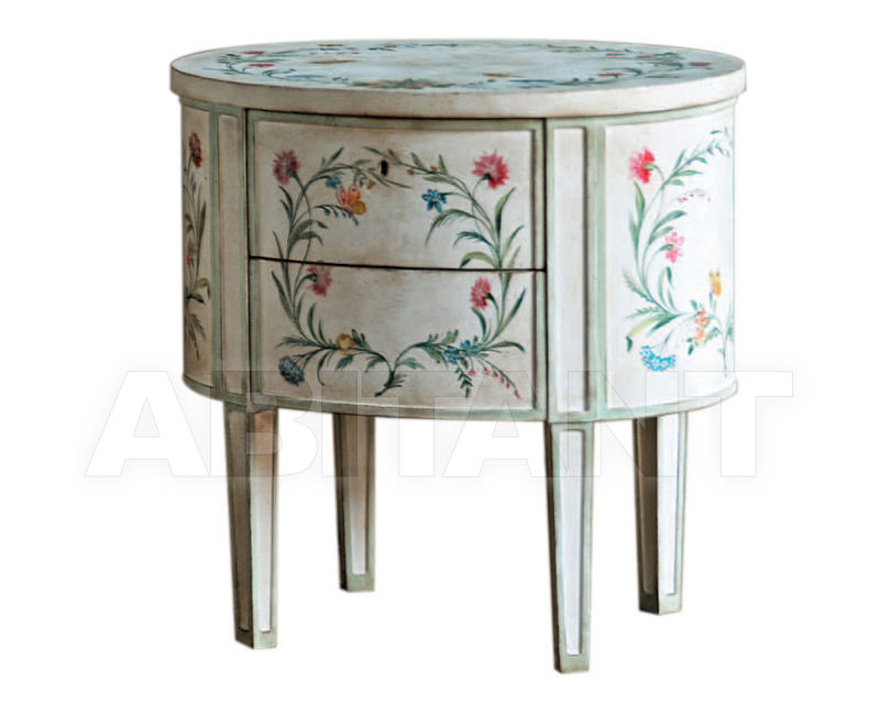Купить Комод Nightstand Patina by Codital srl Exquisite Furniture C43 ST / 2D