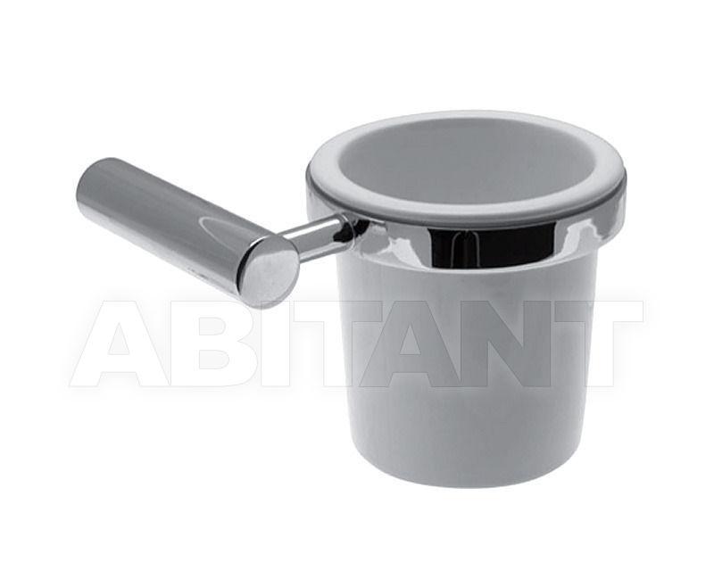 Купить Стакан для зубных щеток Giulini Accessori Bagno RG0606