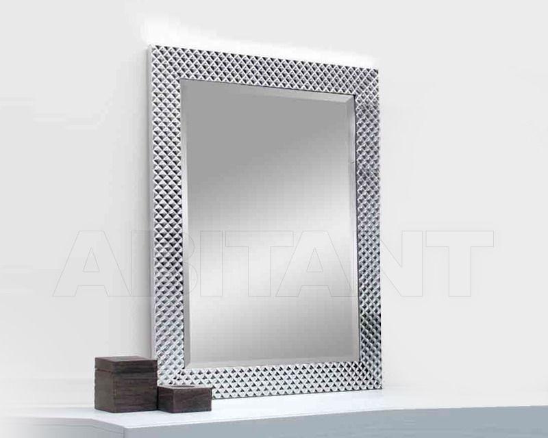 Купить Зеркало настенное Mirandola  Riflessi D'autore 3 1742