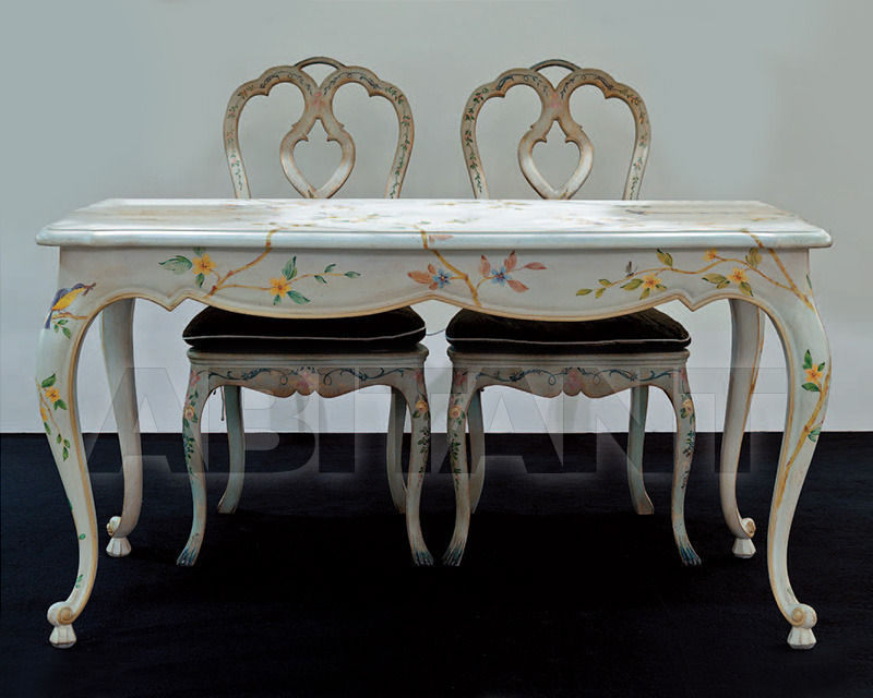 Купить Стол обеденный Patina by Codital srl Exquisite Furniture T24 WR / ST