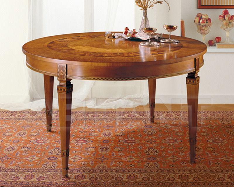 Купить Стол обеденный Carpanelli spa Day Room T 472