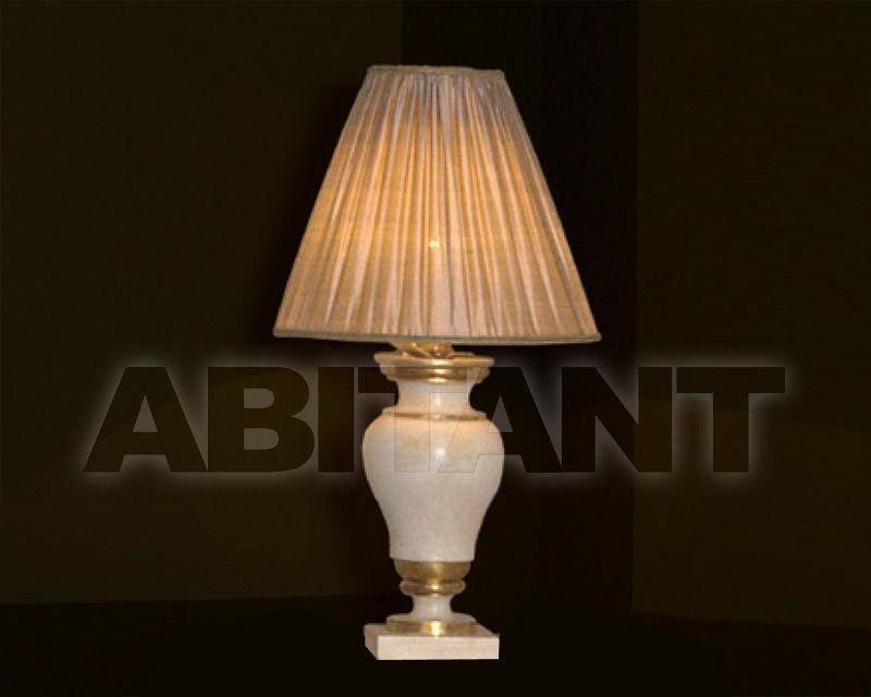 Купить Лампа настольная Daniela Lucato Queen Gold LT14 2