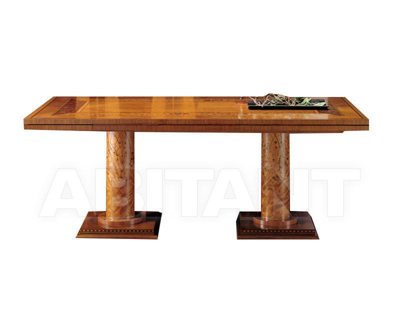 Купить Стол обеденный AURORA Carpanelli spa Day Room T 642