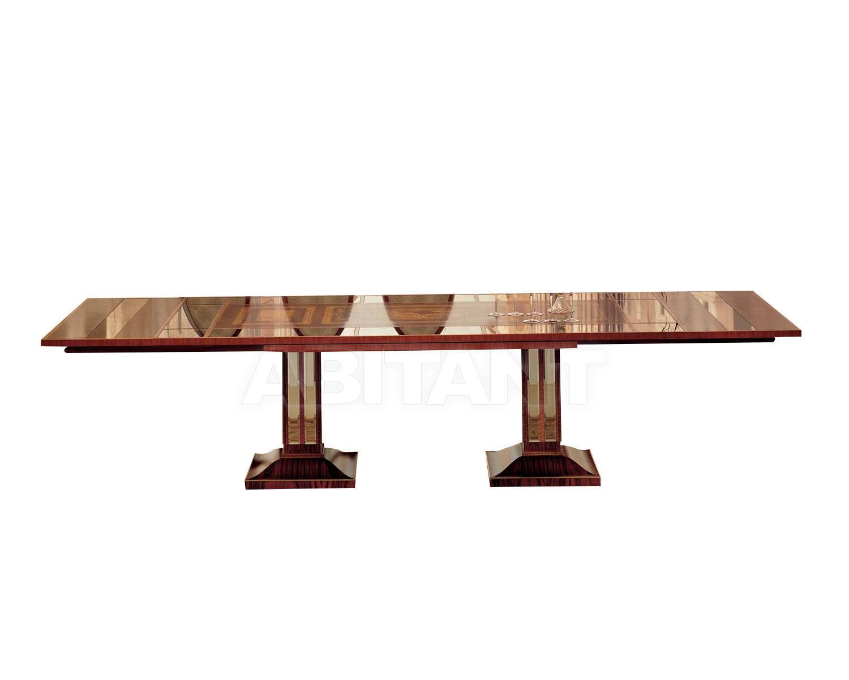 Купить Стол обеденный LUCI DELLA RIBALTA Carpanelli spa Day Room TA 27