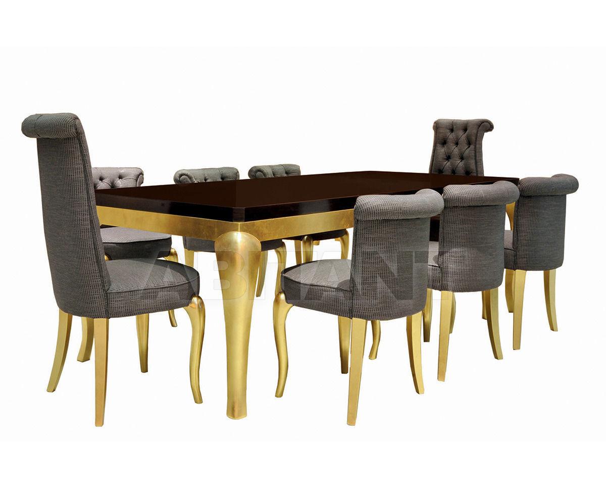 Купить Стол обеденный Glamour Patina by Codital srl Design GL/T101 24