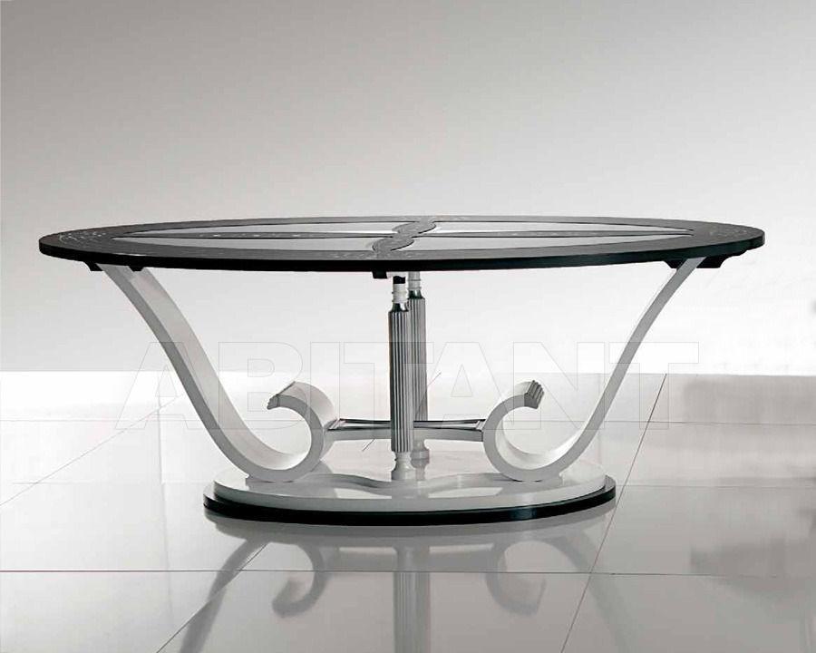 Купить Стол обеденный NEW CLASSIC Carpanelli spa Day Room TA 35