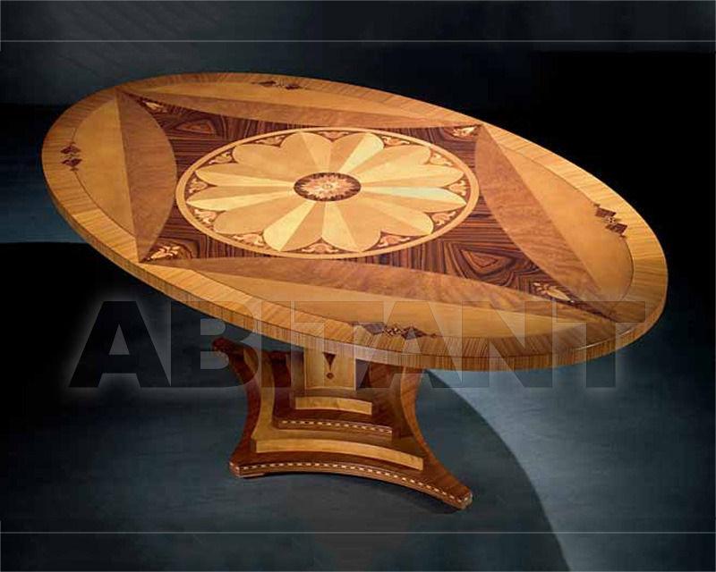 Купить Стол обеденный DALÌ Carpanelli spa Day Room TA 40