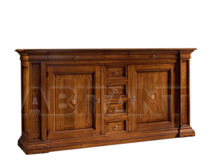Купить Комод Rudiana Interiors Accademia A014
