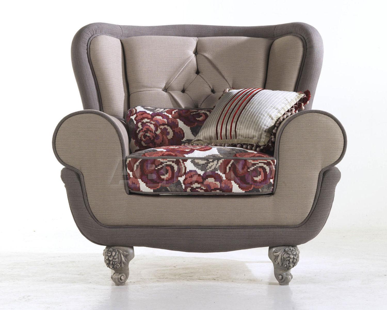 Купить Кресло Daniela Lucato Rose Hill Poltrona