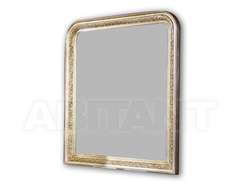 Купить Зеркало настенное Mirandola  Riflessi 2 A496/O
