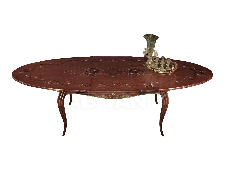 Купить Стол обеденный VANITY Carpanelli spa Day Room TA 51