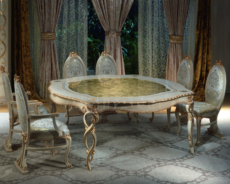 Купить Стол обеденный VANITY Carpanelli spa Day Room TA 53 F16