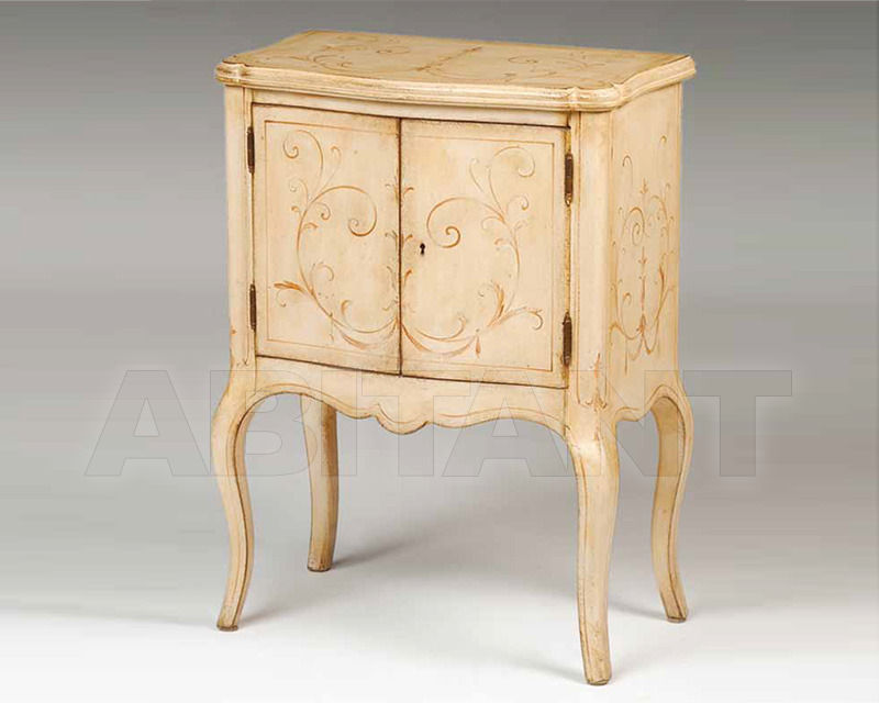 Купить Тумбочка NIGHTSTAND Patina by Codital srl Exquisite Furniture C04 ST / SH 12