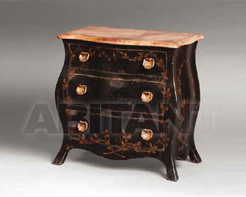 Купить Комод Veneto Patina by Codital srl Exquisite Furniture C05 SM / DW