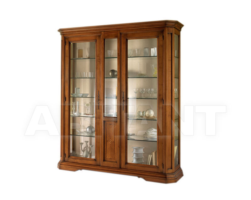 Купить Витрина Rudiana Interiors Accademia A025