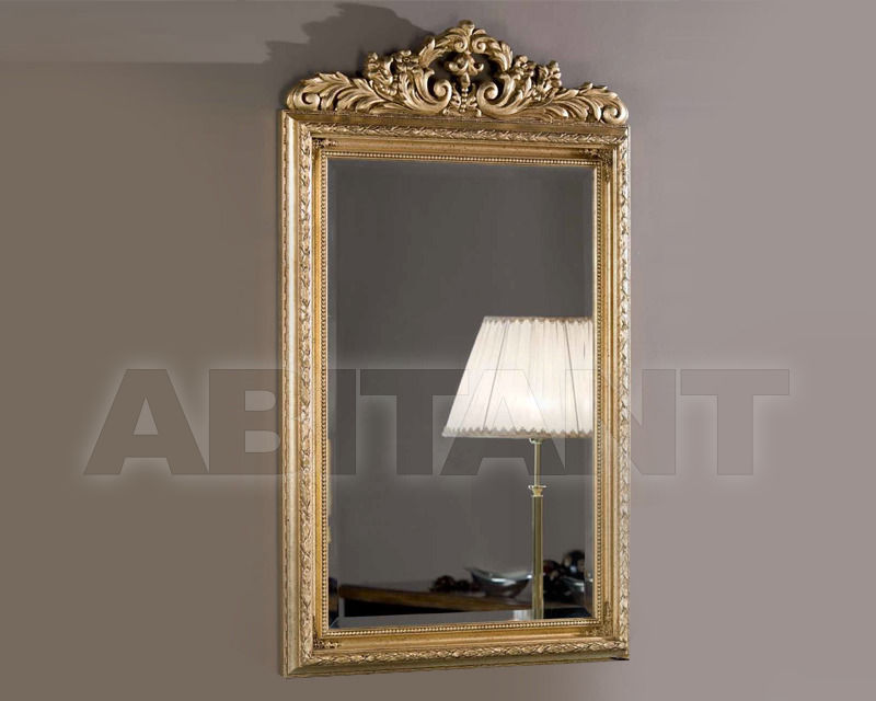 Купить Зеркало настенное Mirandola  Riflessi 2 A423 - F5/O