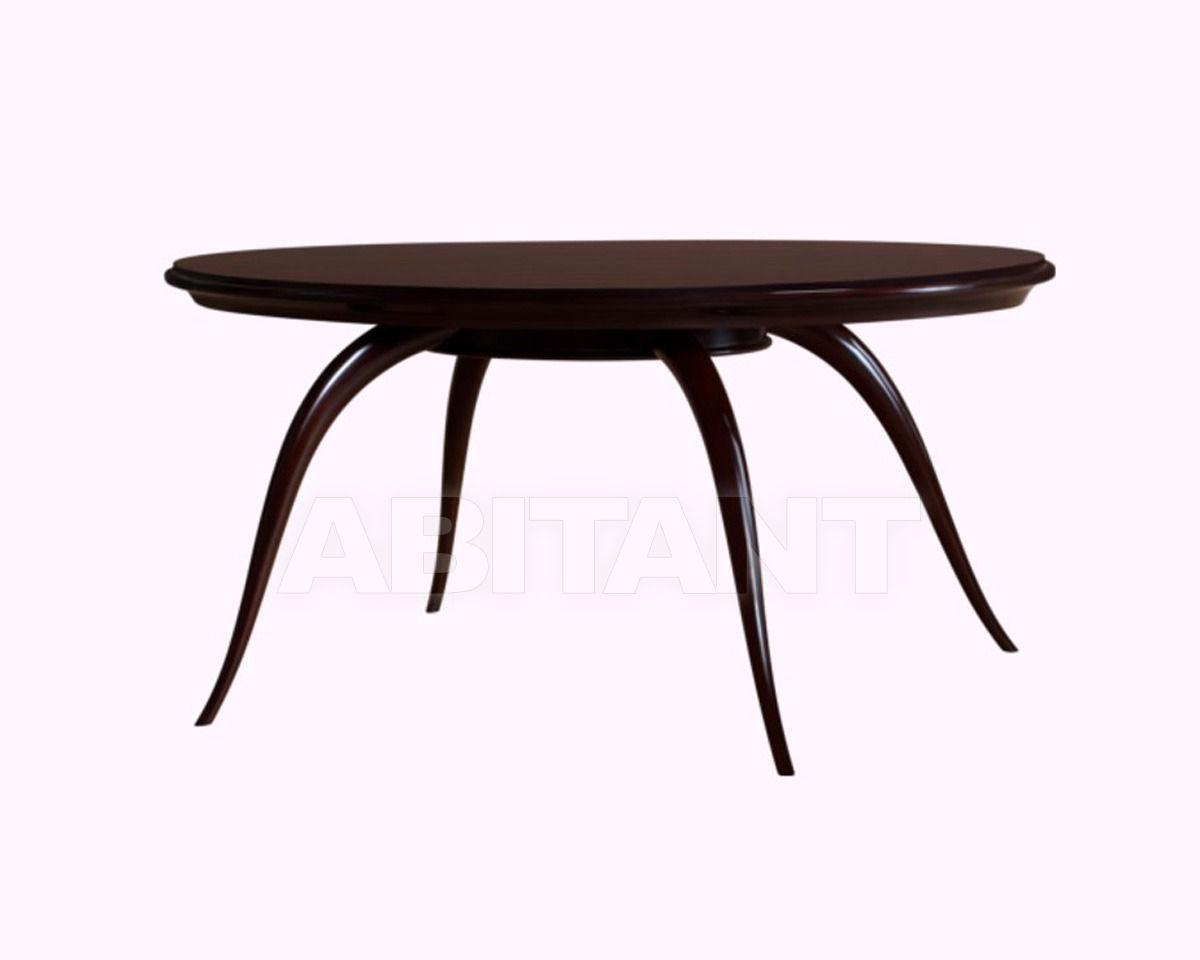 Купить Стол обеденный Casali srl /Transition Art Deco 4416