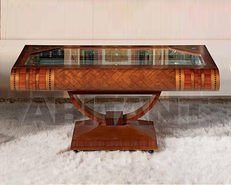 Купить Столик кофейный LIBRO Carpanelli spa Day Room TL 30