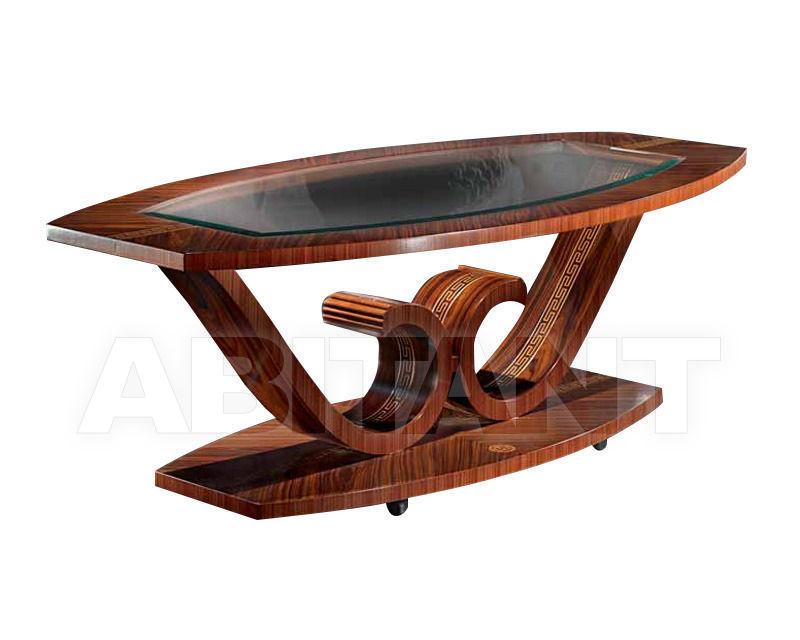 Купить Столик кофейный LE VOLUTE Carpanelli spa Day Room TL 33