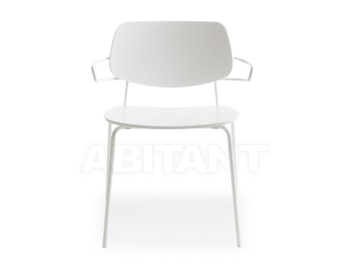 Купить Стул с подлокотниками  Billiani 2012 560